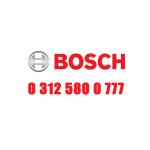 Bosch Teknik Servis